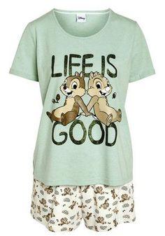 Chip & Dale pyjamas so cute! Cute Pajama Sets, Cute Pjs, Cute Pajamas, Pyjamas, Cute Sleepwear, Disney Pajamas, Cute Lazy Outfits, Disney Outfits, Disney Clothes