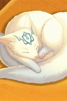 anime fox