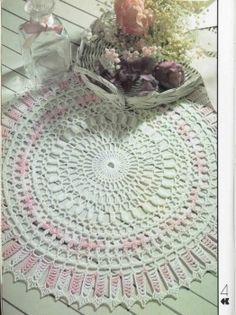 decorative crochet #26