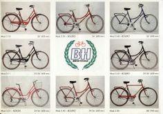 RECICLONE, Antique bicycles restoration, Restauración de bicicletas antiguas: Mi BH de los ochenta