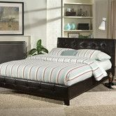 Found it at Wayfair - Rochester Panel Bed
