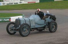 1908 Panhard-Levassor Grand Prix  12831cc!!!