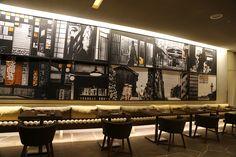 """Novo VLOG """"Hotéis do Bitsmag"""" - Grand Hyatt Rio de Janeiro Vlog, Conference Room, Table, Furniture, Home Decor, Rio De Janeiro, Destinations, Decoration Home, Room Decor"""