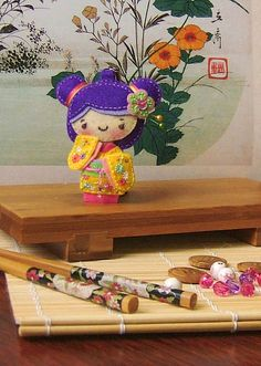 Geisha_felty_2 | Flickr - Photo Sharing!