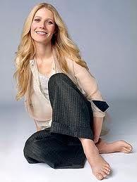 Gwyneth Paltrow Rocking Motherhood, Music, and Acting