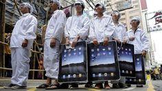 Apple delega alla Cina anche l'innovazione tecnologica