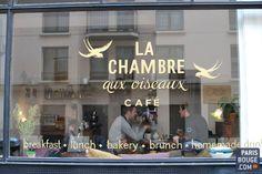 Quoi de mieux pour fêter les premiers rayons de soleil parisien qu'un bon petit-déjeuner copieux entre amis en écoutant un vinyle qui craque ? La magnifique petite sœur du Sésame vient d'ouvrir au 48 rue bichat dans le 10ème. Si une hirondelle ne fait pas le printemps, deux le feront assurément !