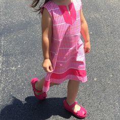 Mini Melissa 'Ultragirl' Bear, Pink