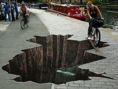 Illusion illusion-art