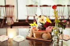 Table decor.....