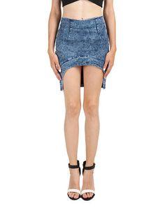 #2020AVE                  #Skirt                    #Hi-Low #Acid #Washed #Skirt #2020AVE               Hi-Low Acid Washed Skirt   2020AVE                                            http://www.seapai.com/product.aspx?PID=822591