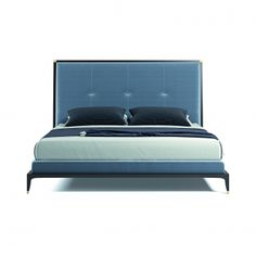 Philipp Selva - Selva Group - Total Living Products - Beds and chests of drawers