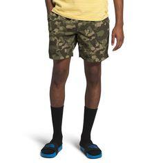 Men Boy Swim Trunks Im A Happy Camper Beach Swim Sports Shorts Swimming Pants Quick Dry