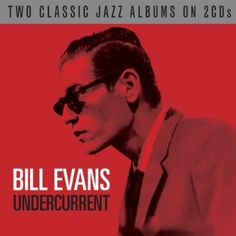 Personnel: Bill Evans (piano); Jim Hall (guitar). Recorded at Soundmakers, New York, New York on April 24 and May 14, 1962. Originally released on United Artists (1500). Includes liner notes by David