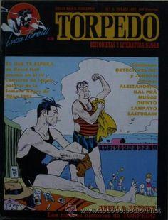 A mediodía del lunes necesitamos una dosis generosa de Torpedo.