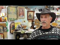 Meeting the Dealers | Phantomoshop Blog : Fox Lake Country Antique Mall