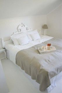 Bedroom White Decor