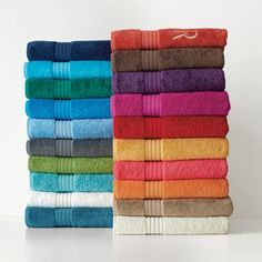 Company Cotton™ Solid Towels