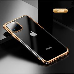 Baseus Luxury Plating Phone Case For iPhone 11 Pro Max Case Hard PC Back Cover For Protective Case Coque Fundas - For iPhone 11 Red Pc Cases, Iphone Cases, New Iphone, Apple Iphone, Latest Iphone, Telephone Smartphone, Newest Cell Phones, 3d Laser, Silicone Phone Case