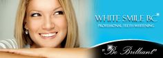 Save up to on 1 or 2 Sessions of Teeth Whitening with White Smile BC in Nanaimo or Victoria! Get your whiter, brighter smile with convenience and immediate results! Teeth Whitening Procedure, Tooth Sensitivity, White Smile, Your Smile, Dental, Victoria, Teeth, Dentist Clinic, Dental Health