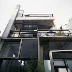 Galería de Loyola 963 / MOCA Arquitectos - 14