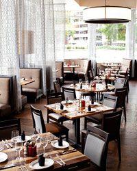 Washington, DC restaurants