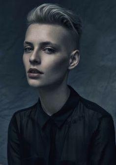 La moda en tu cabello: Cortes de pelo corto Unisex 2017