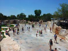 Free Fun in Austin: Brand New Quarry Splash Pad in Leander Visit Austin, Austin Tx, Spray Park, Summer Fun For Kids, Fun Places To Go, Splash Pad, Cedar Park, Free Fun, Day Trips