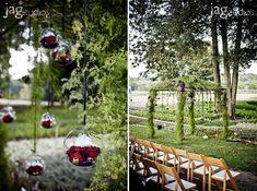 wedding arbor Wedding Arbors, Country Garden Weddings, Greenhouse Wedding, Space Wedding, Wedding Themes, Wedding Decor, Red Roses, Real Weddings, Decor Wedding