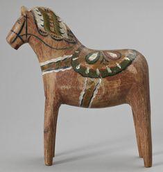 Dala horse 1900s