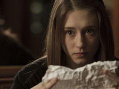 Taissa Farmiga as Anna in the film 'Mindscape' (2013)