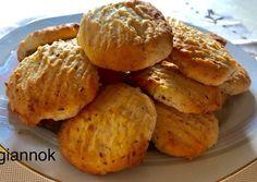 Baked Potato, Muffin, Potatoes, Cookies, Baking, Breakfast, Ethnic Recipes, Food, Crack Crackers