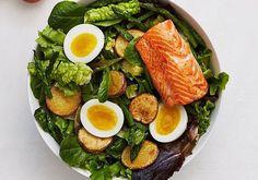 10 fotos lindas que vão convencer você a comer salada