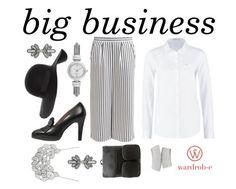 big business
