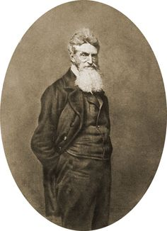 On Oct. 16,1859, abolitionist John Brown led the attack on the arsenal at Harper's Ferry, West Virginia. Brown, a minister and fierce opponent of slavery, sought to obtain weapons from the arsenal to defeat the slaveocracy in the South. The raid, which some consider the opening battle of the Civil War, was unsuccessful. John Brown and his men were captured and executed.
