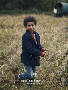 AW13 Denim Campaign #Childrenswear #Fashion #Boys #Denim www.zonetwouk.com