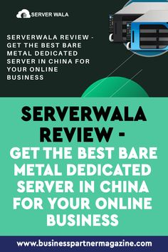 The dedicated server hosting is an ideal choice for those online businesses which need to build more than just a standard business website. #server #hosting #technology