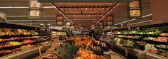 modern supermarket design layout - Google Search
