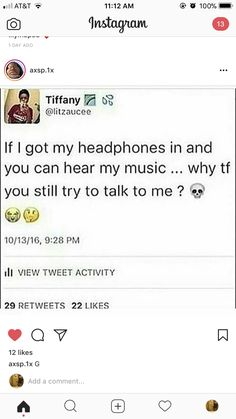 deadass & don't even be wanting shit either