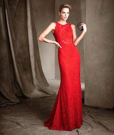Pronovias Abiye Elbise Modelleri – Yeni Kolleksiyonu