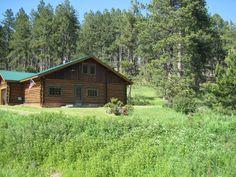 Cabin vacation rental in Nemo from VRBO.com! #vacation #rental #travel #vrbo