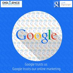 ‪#‎Digillence‬ is now officially recognized as a certified ‪#‎Google‬ ‪#‎partner‬. ‪#‎googlepartner‬ ‪#‎googlecertified‬ ⇛https://www.google.co.in/partners/#a_profile;idtf=3975313749
