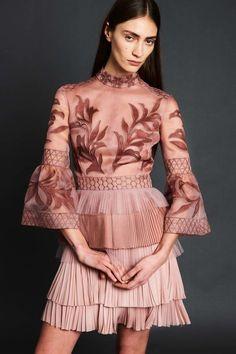 J. Mendel pre-fall 2017 - Vogue Australia