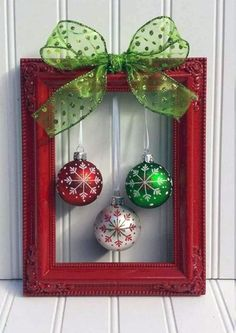 40 Easy DIY Christmas Crafts and Decorations Ideas On a Bugdet Easy Diy Crafts easy diy christmas decorations Diy Christmas Decorations Easy, Diy Christmas Ornaments, Diy Christmas Gifts, Christmas Projects, Simple Christmas, Holiday Crafts, Snowman Ornaments, Christmas Christmas, Christmas Ideas