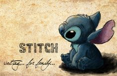 stitch | STITCH