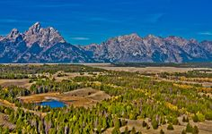 A Tetons Secret | Flickr - Photo Sharing!