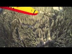Some cuts through my paragliding-winter, have fun and enjoy ;-)