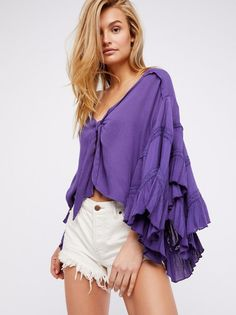 423b1aed8da Endless Summer Gisele Cover Up at Free People Clothing Boutique