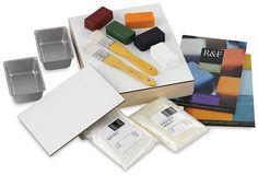 Sets - R&F encaustiekverf - Verven en hulpmiddelen | Martin Brinkhuis