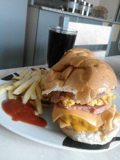 Food to make @ home